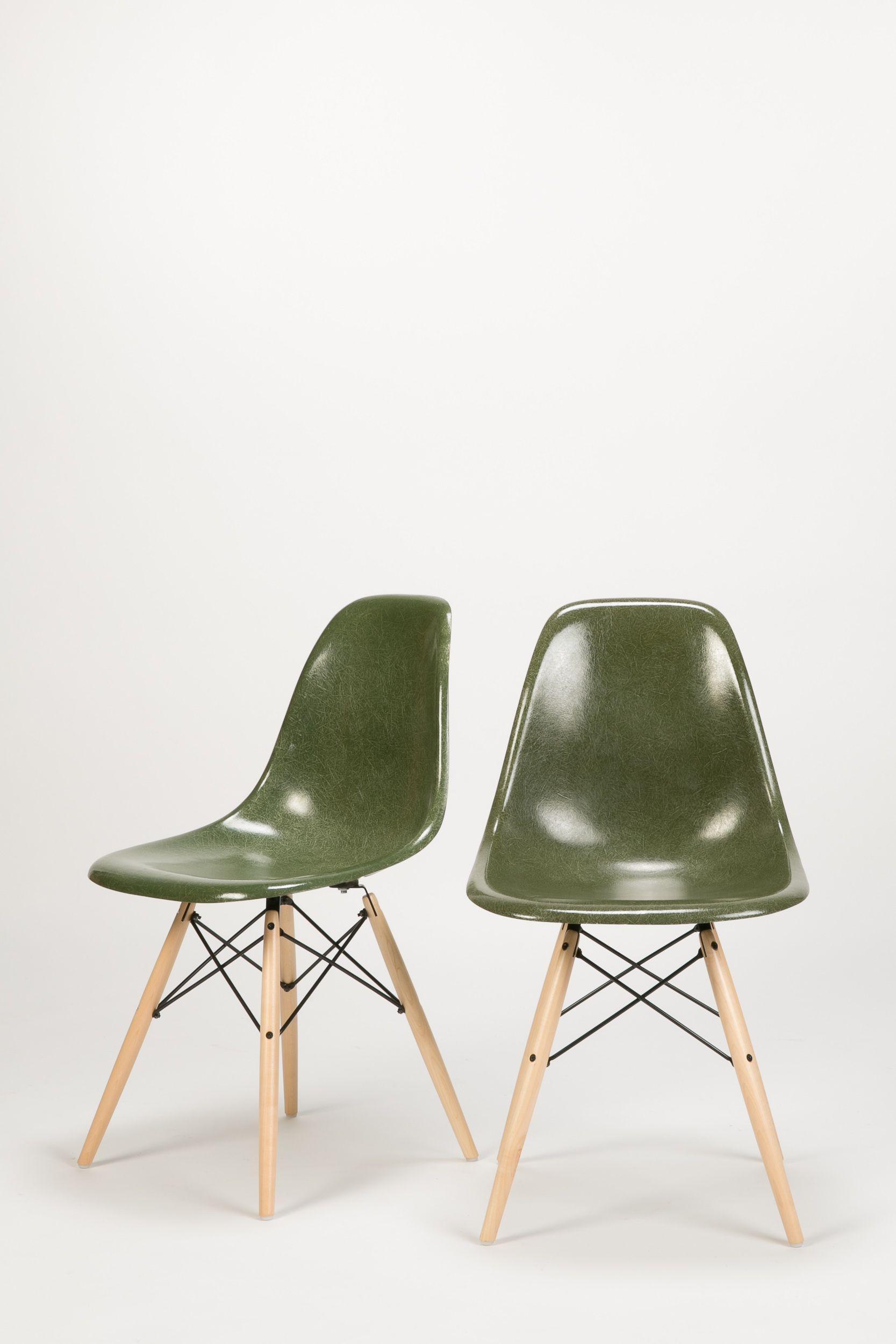 Eames Replica Stühle