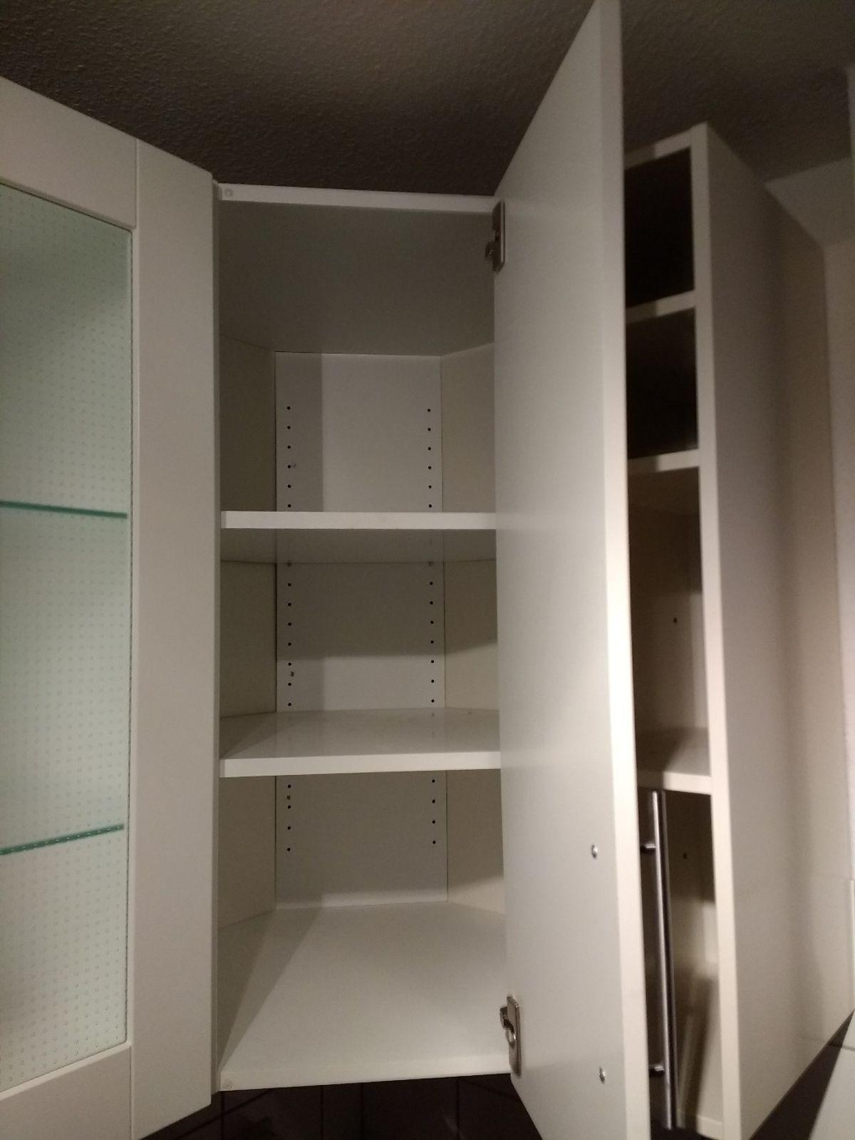 Eck Wohnwand Ikea