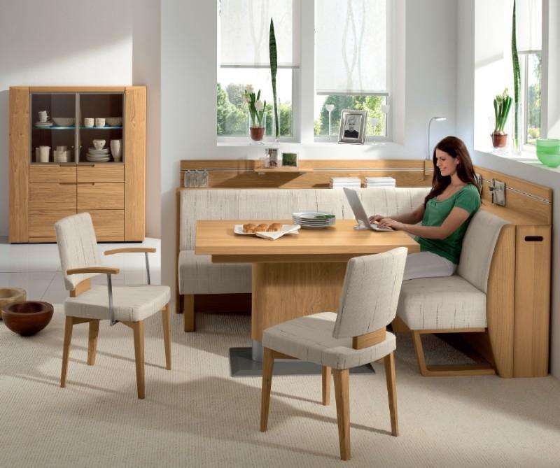 Eckbankgruppe Küche Modern