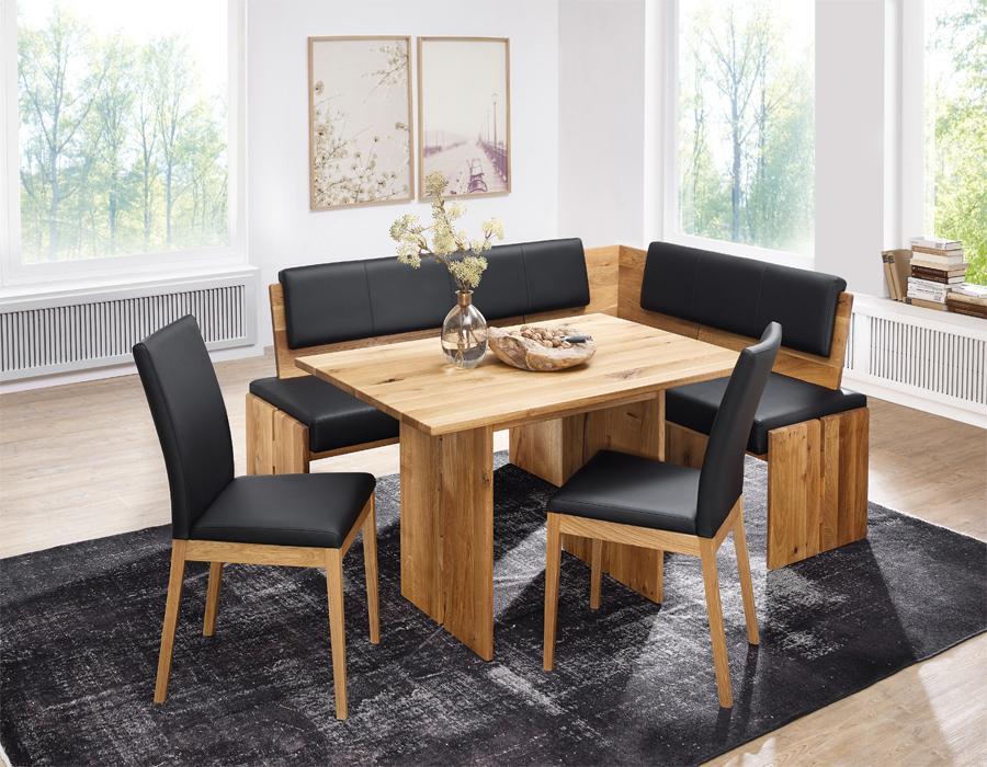 Eckbankgruppe Modern Holz