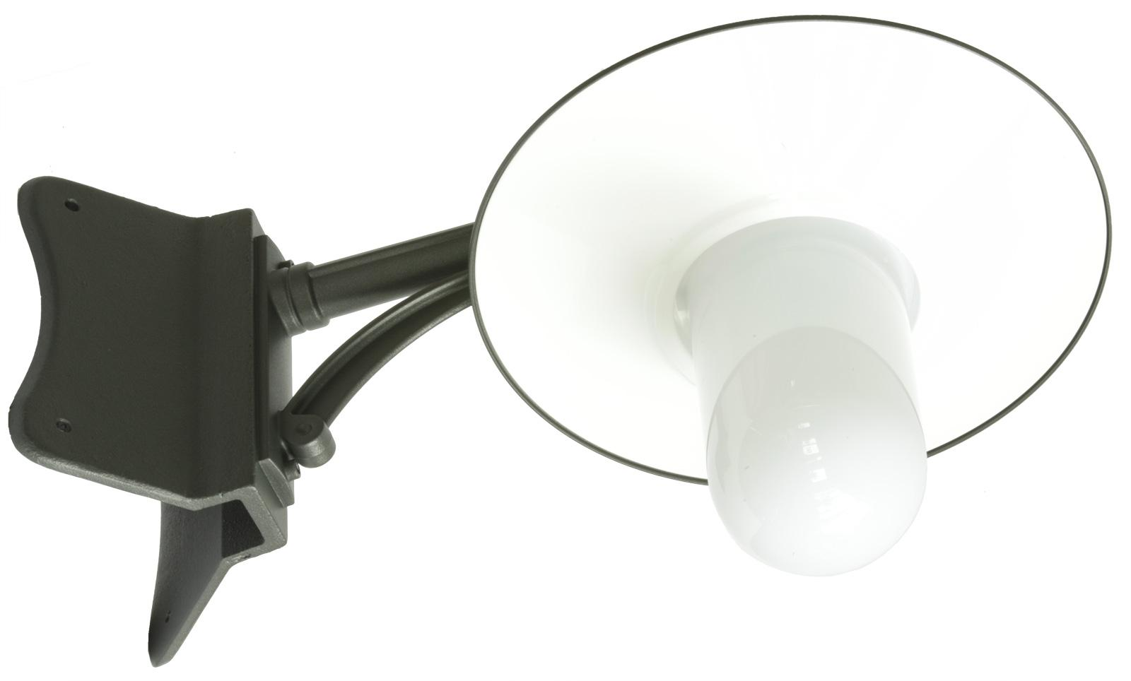 Ecklampe Außen Mit Bewegungsmelder