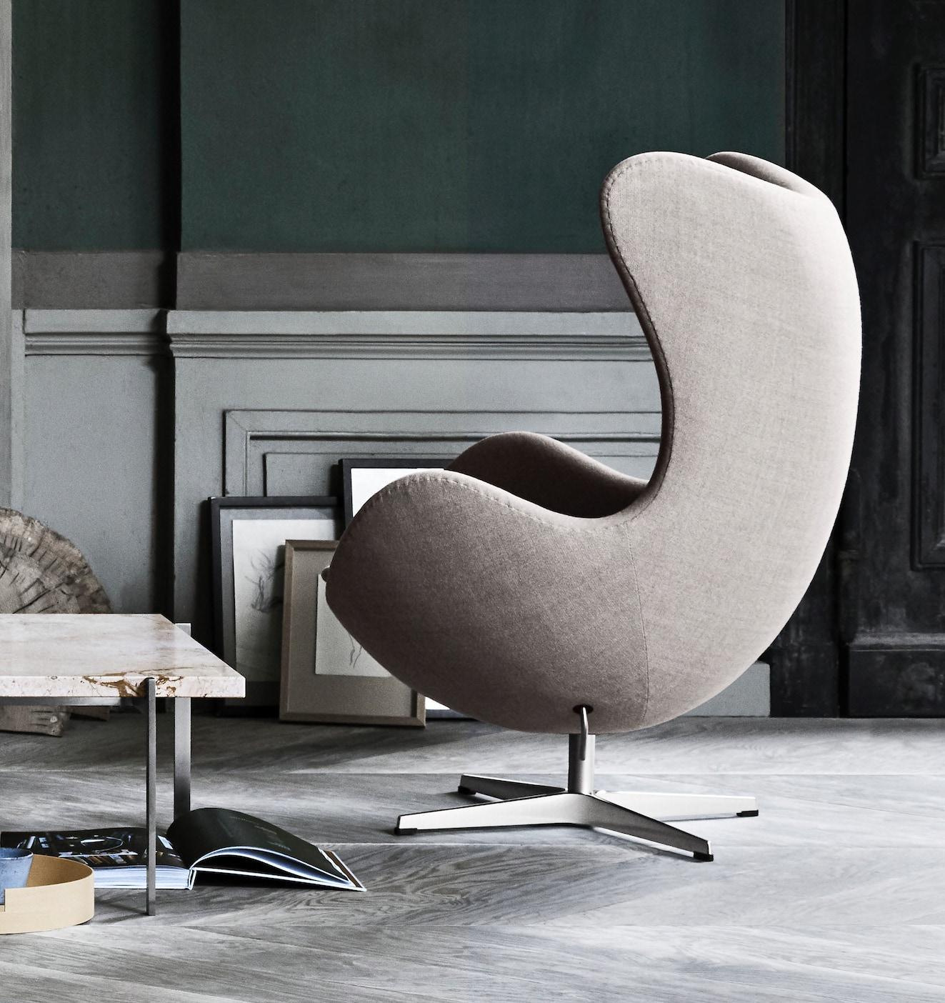 Egg Chair Arne Jacobsen Sessel