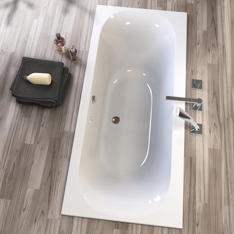 Einbau Badewanne Höhe