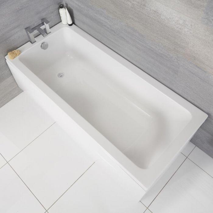 Einbau Badewanne Modern