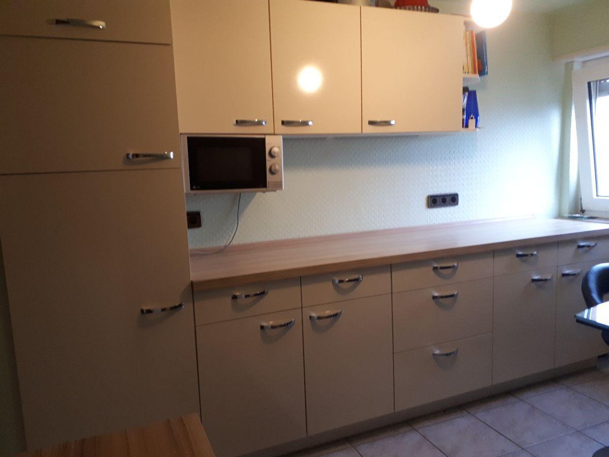 Einbauküche Segmüller Küchen