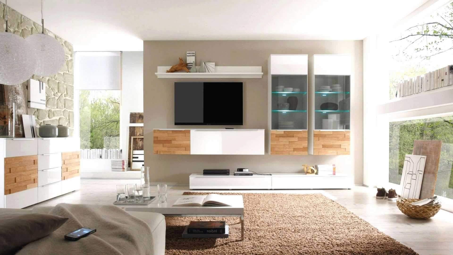 Einrichten Grau Beige Wohnzimmer