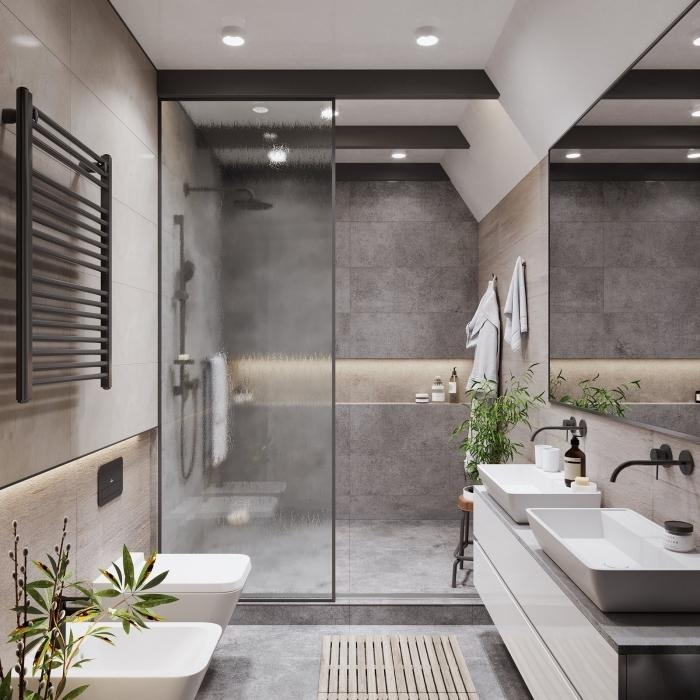 Einrichtungsideen Badezimmer Dekorieren Tipps