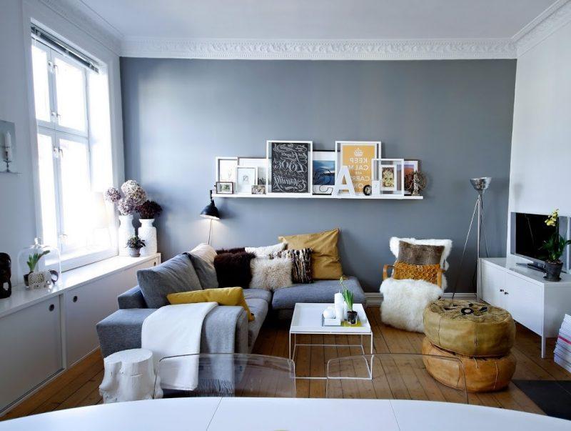 Einrichtungsideen Kleines Wohnzimmer Einrichten