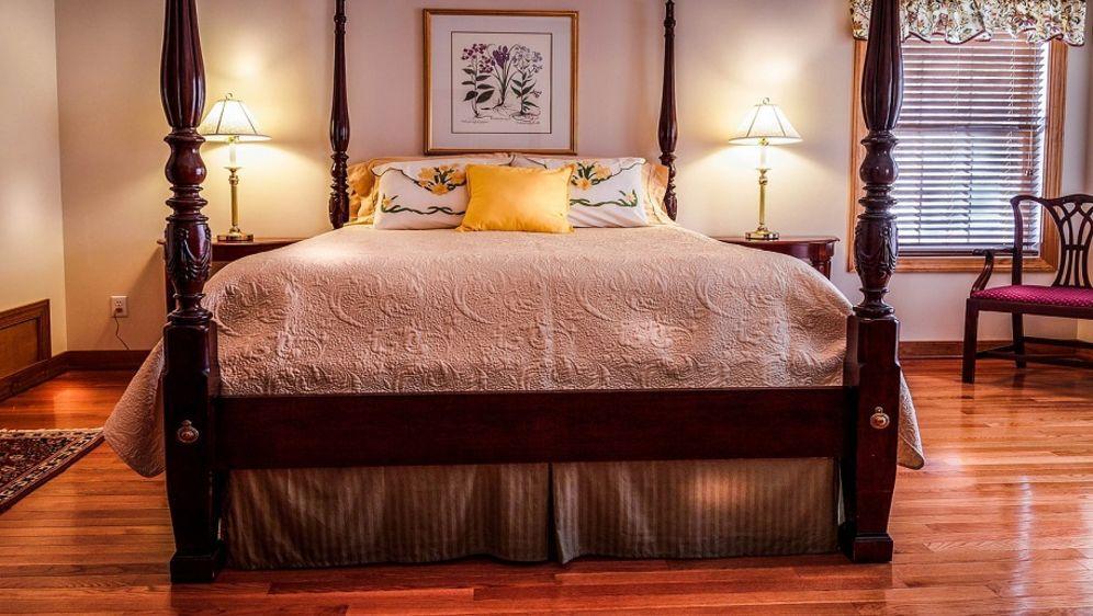 Einrichtungsideen Schlafzimmer Einrichten Ideen