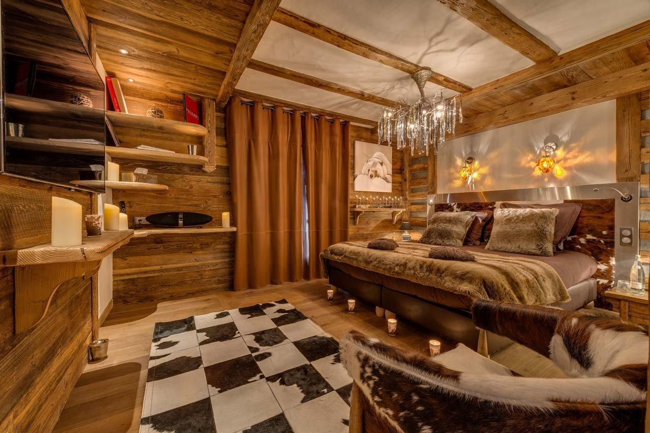Einrichtungsideen Schlafzimmer Romantisch
