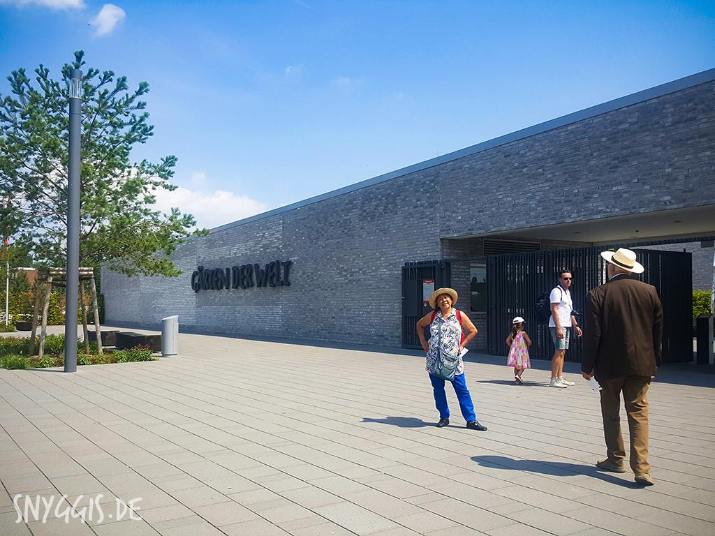 Erholungspark Marzahn Gärten Der Welt Plan