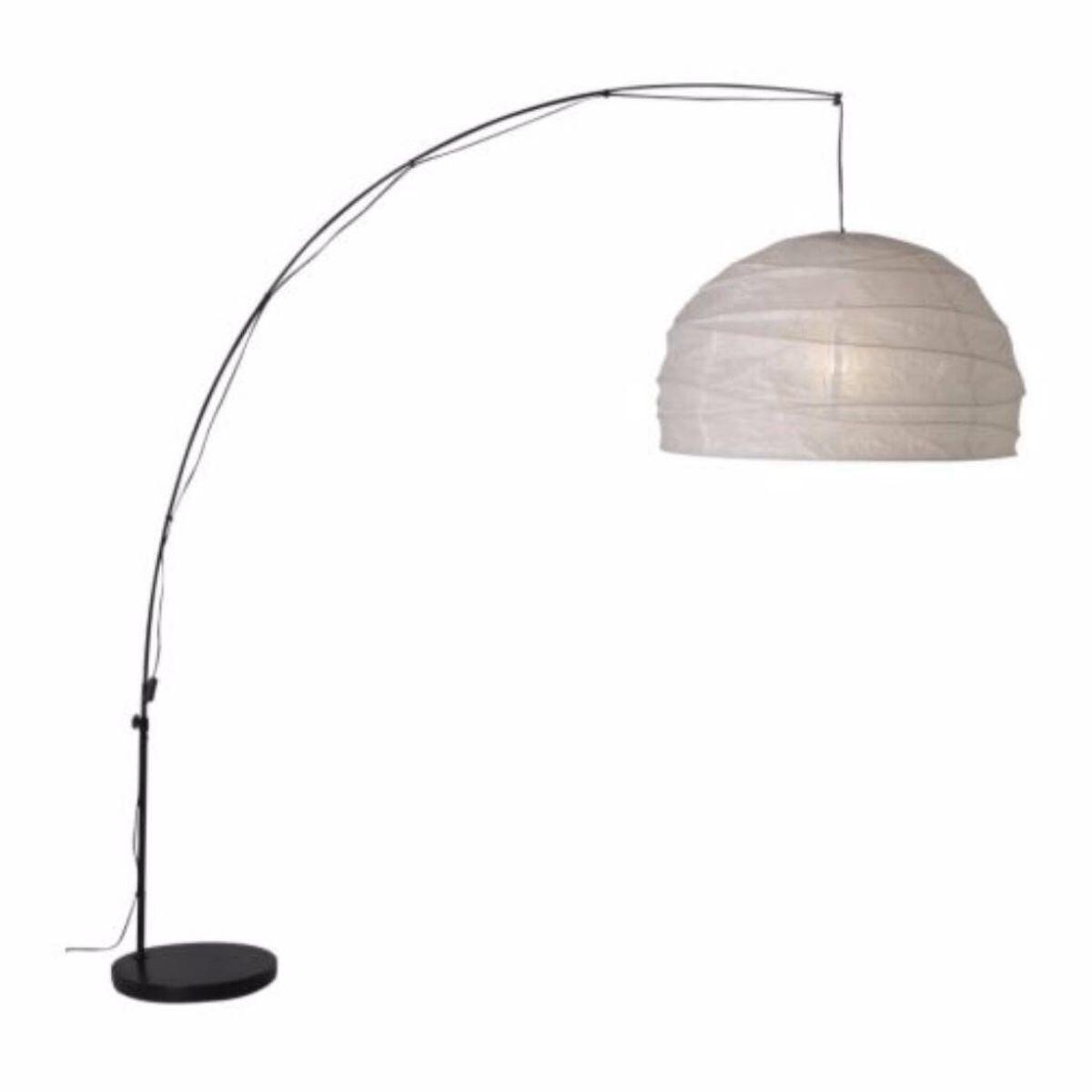 Ersatz Ikea Stehlampe Papier