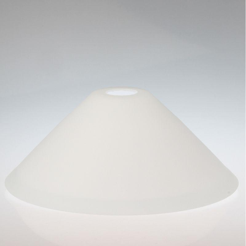 Ersatzglas Lampe Kegel