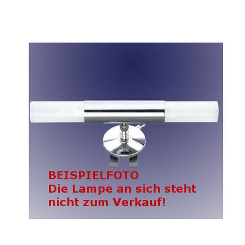 Ersatzglas Lampe Zylinder G9