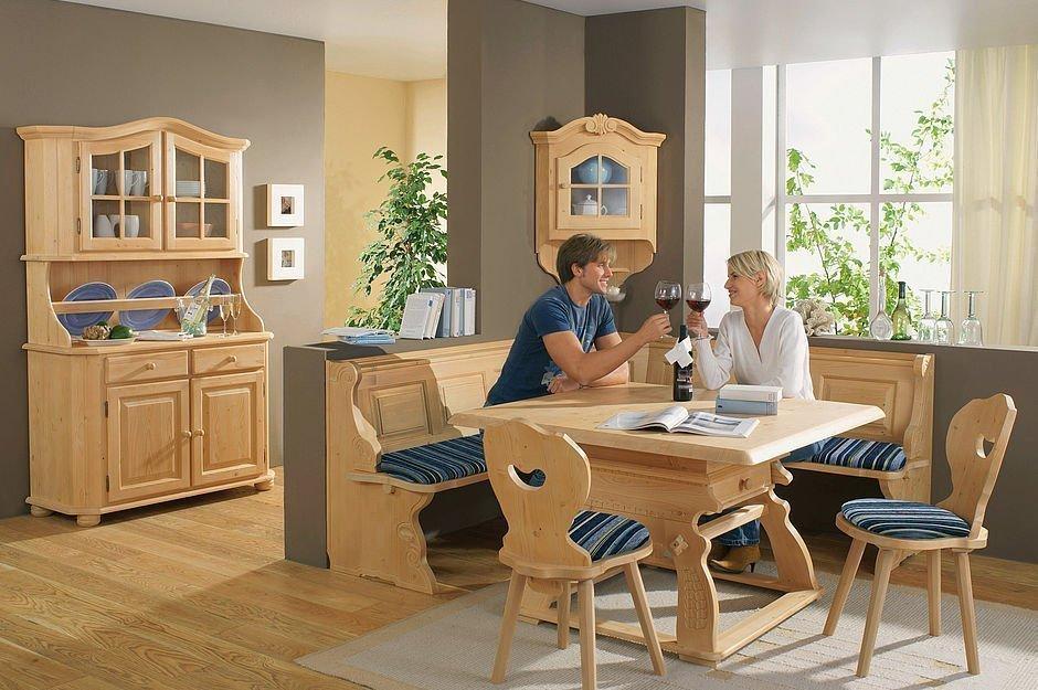 Essecke Landhausstil Modern