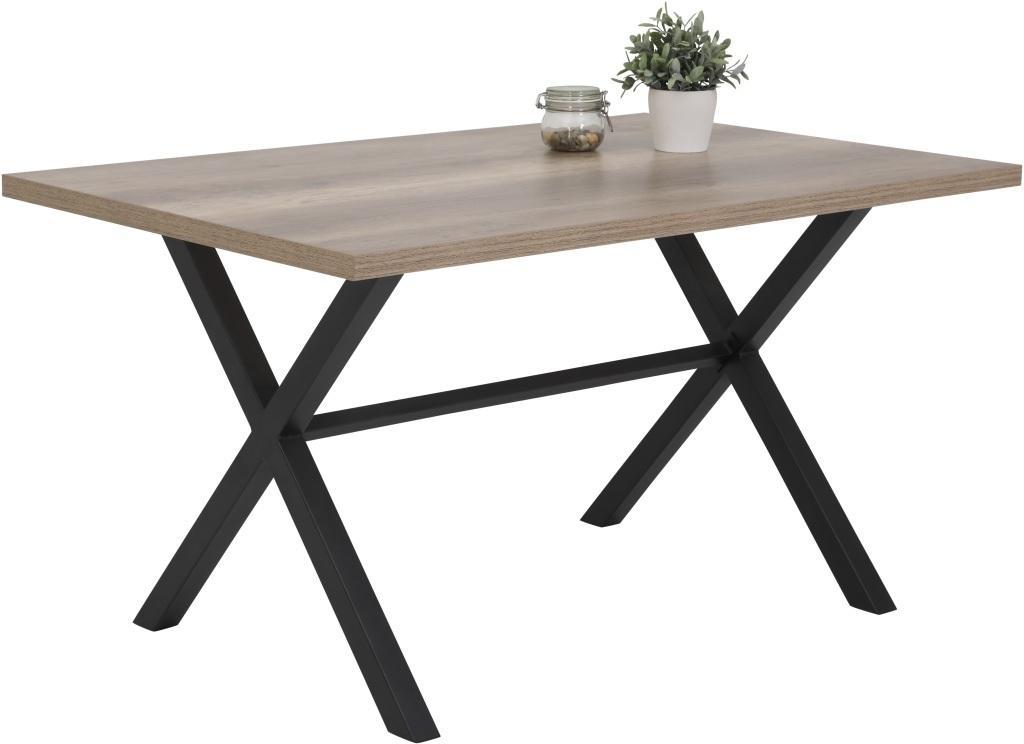 Esstisch Holz 140 X 90