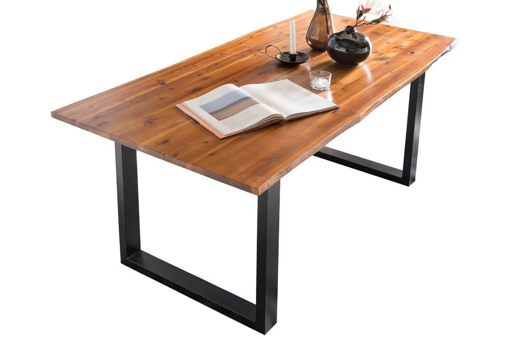 Esstisch Holz 140