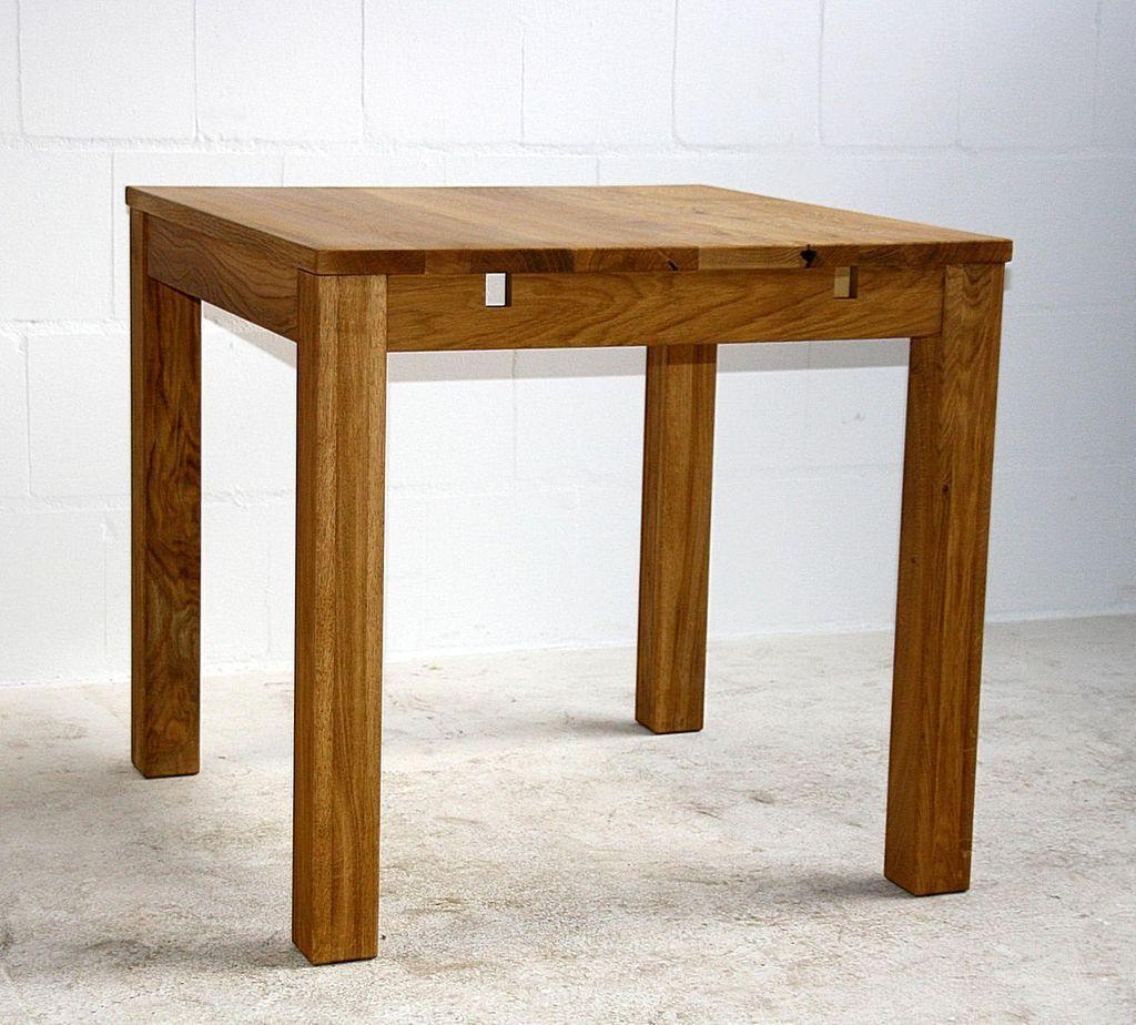 Esstisch Holz 160x80