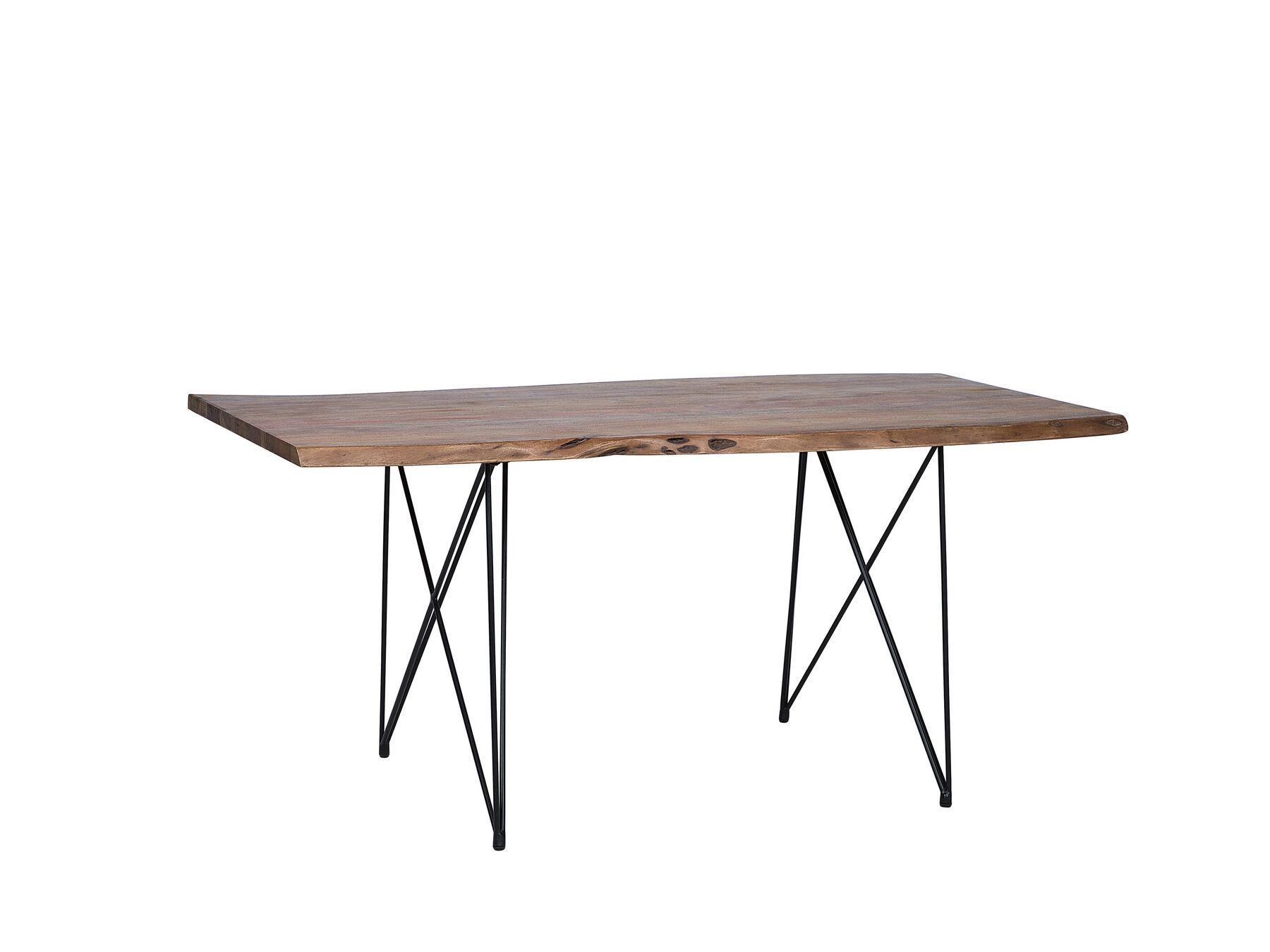 Esstisch Holz 180 Cm