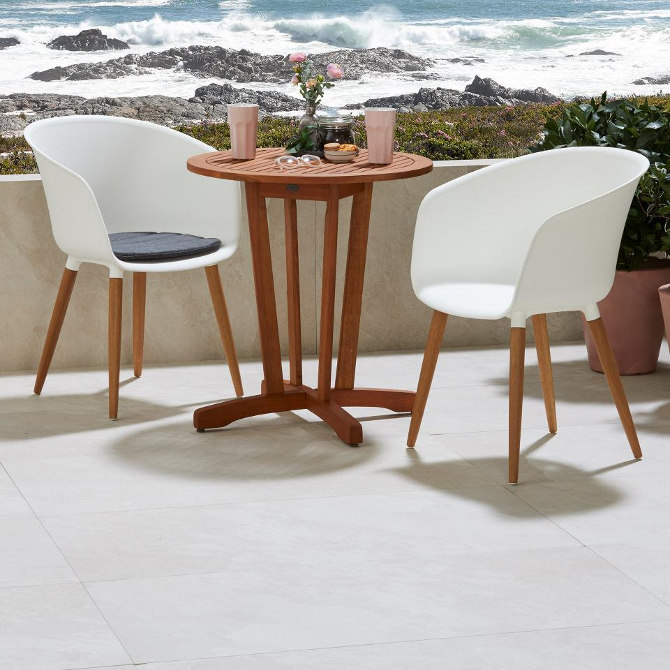 Esstisch Mit 2 Stühlen Set