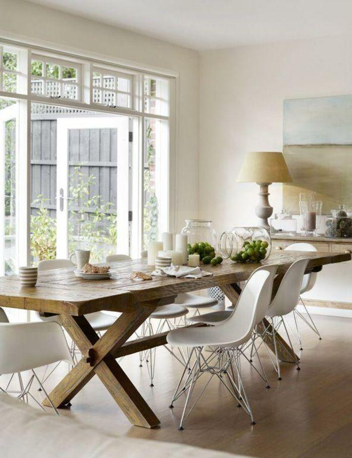 Esstisch Mit Stühlen Landhausstil