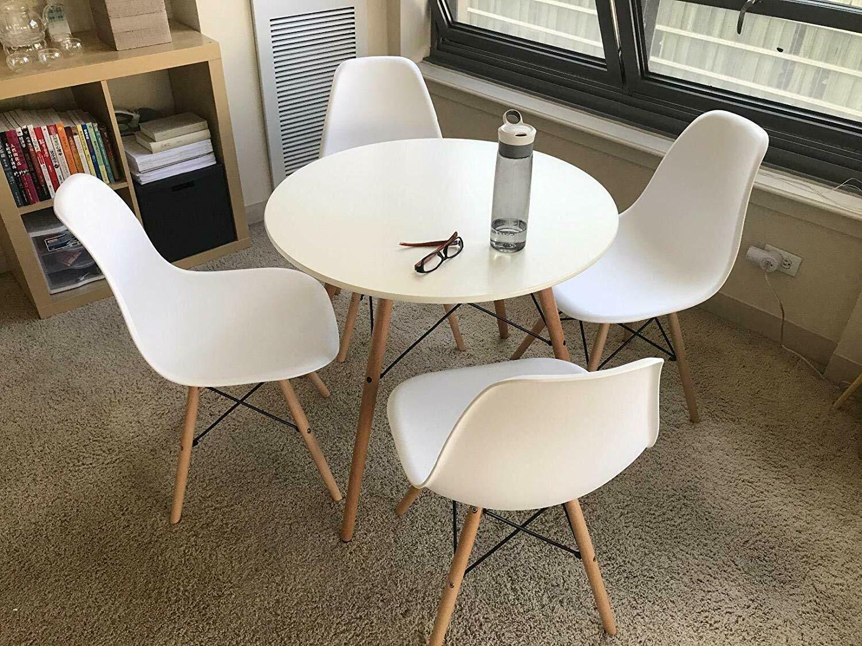 Esstisch Mit Stühlen Modern