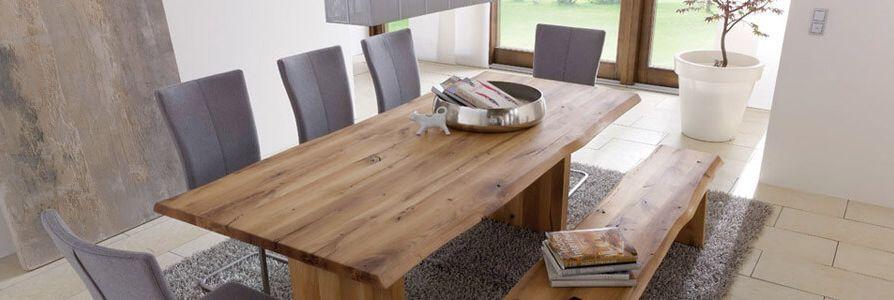 Esstisch Quadratisch Ausziehbar Holz