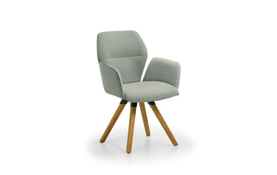 Esstisch Sessel Mit Armlehne Drehbar