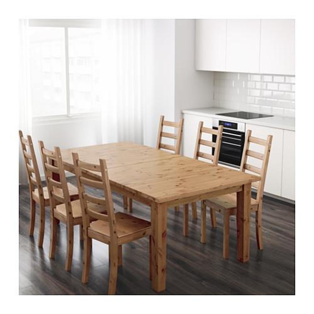 Esstisch Skandinavisch Ikea