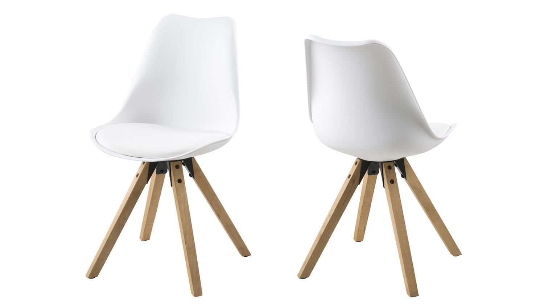 Esstisch Stühle Eiche