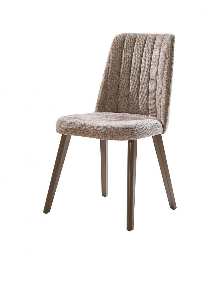 Esstisch Stühle Holz Polster
