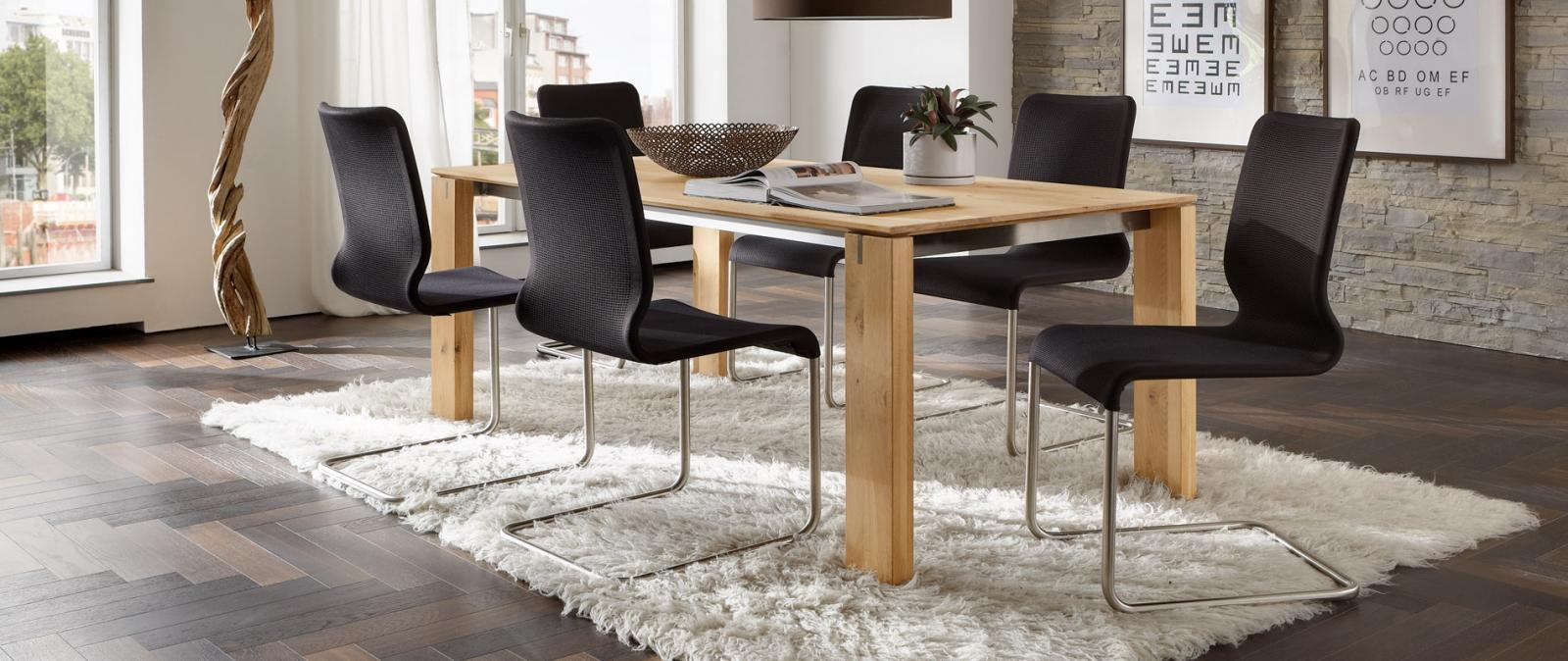Esstisch Stühle Modern