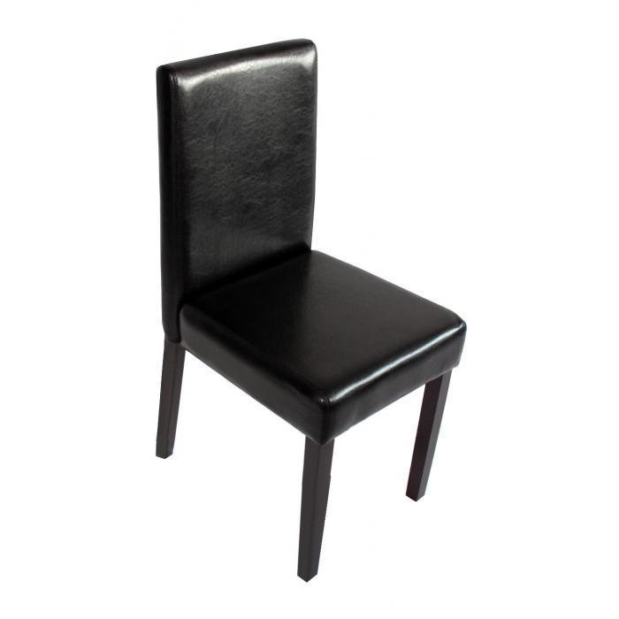 Esstisch Stühle Schwarze Beine