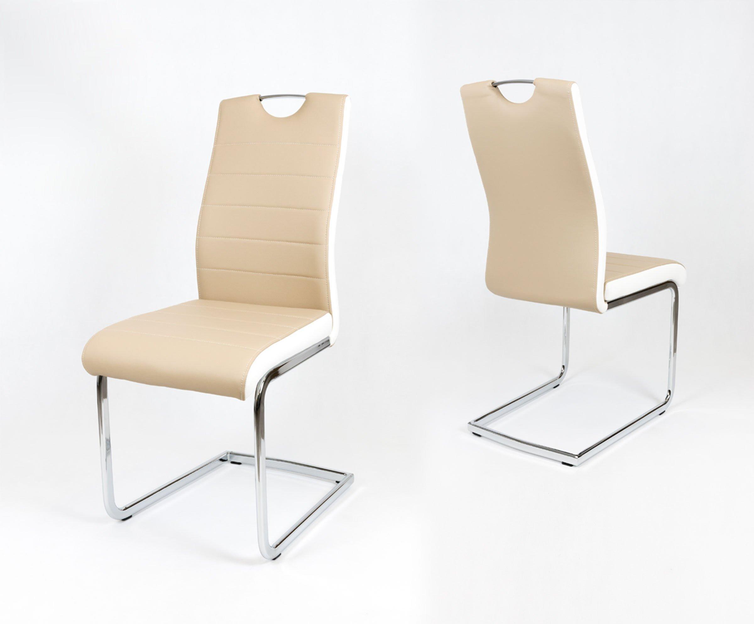 Esszimmer Beige Stühle