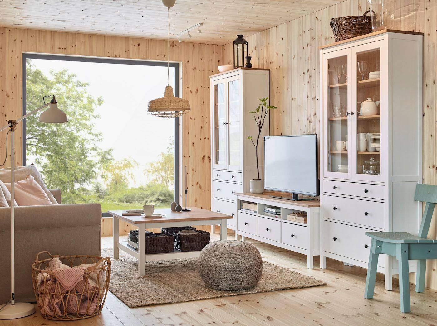Esszimmer Besta Ikea Ideen