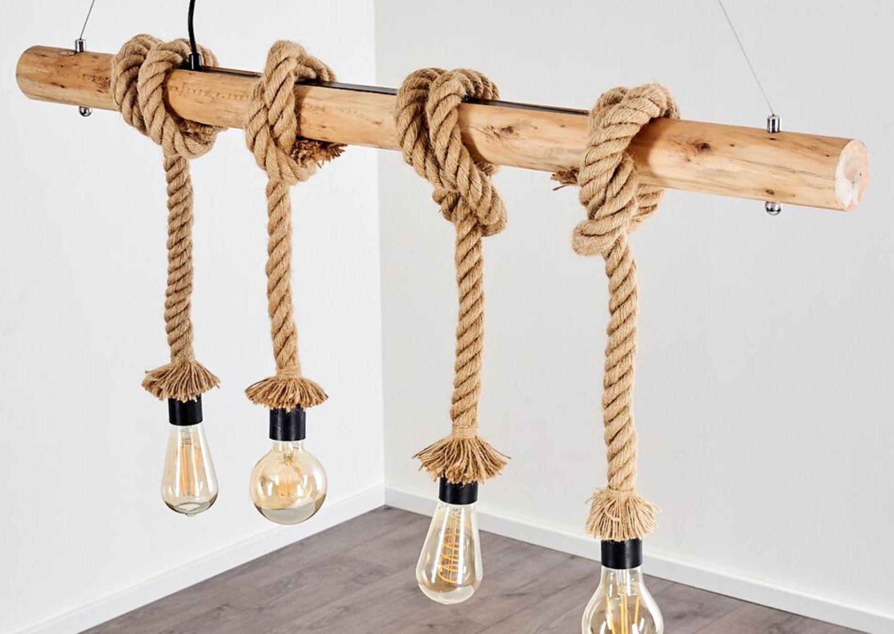 Esszimmer Lampe Maritim