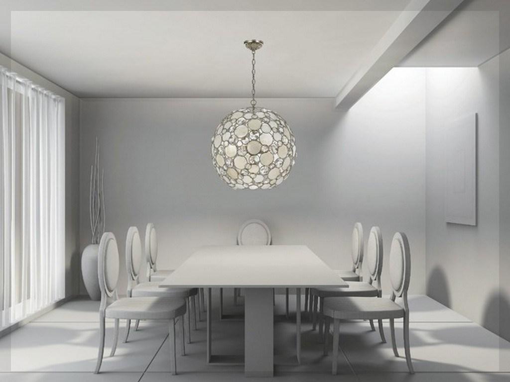 Esszimmer Lampe Modern
