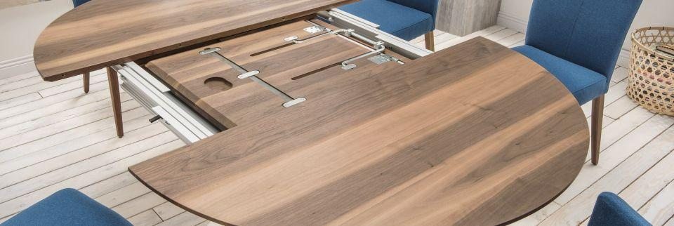 Esszimmer Modern Holztisch