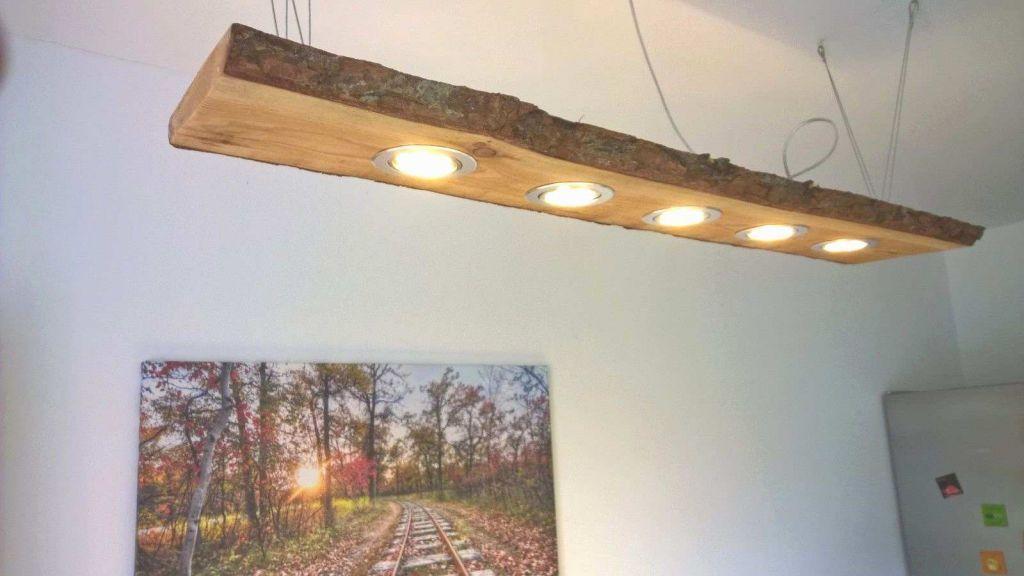Esszimmer Moderne Lampen