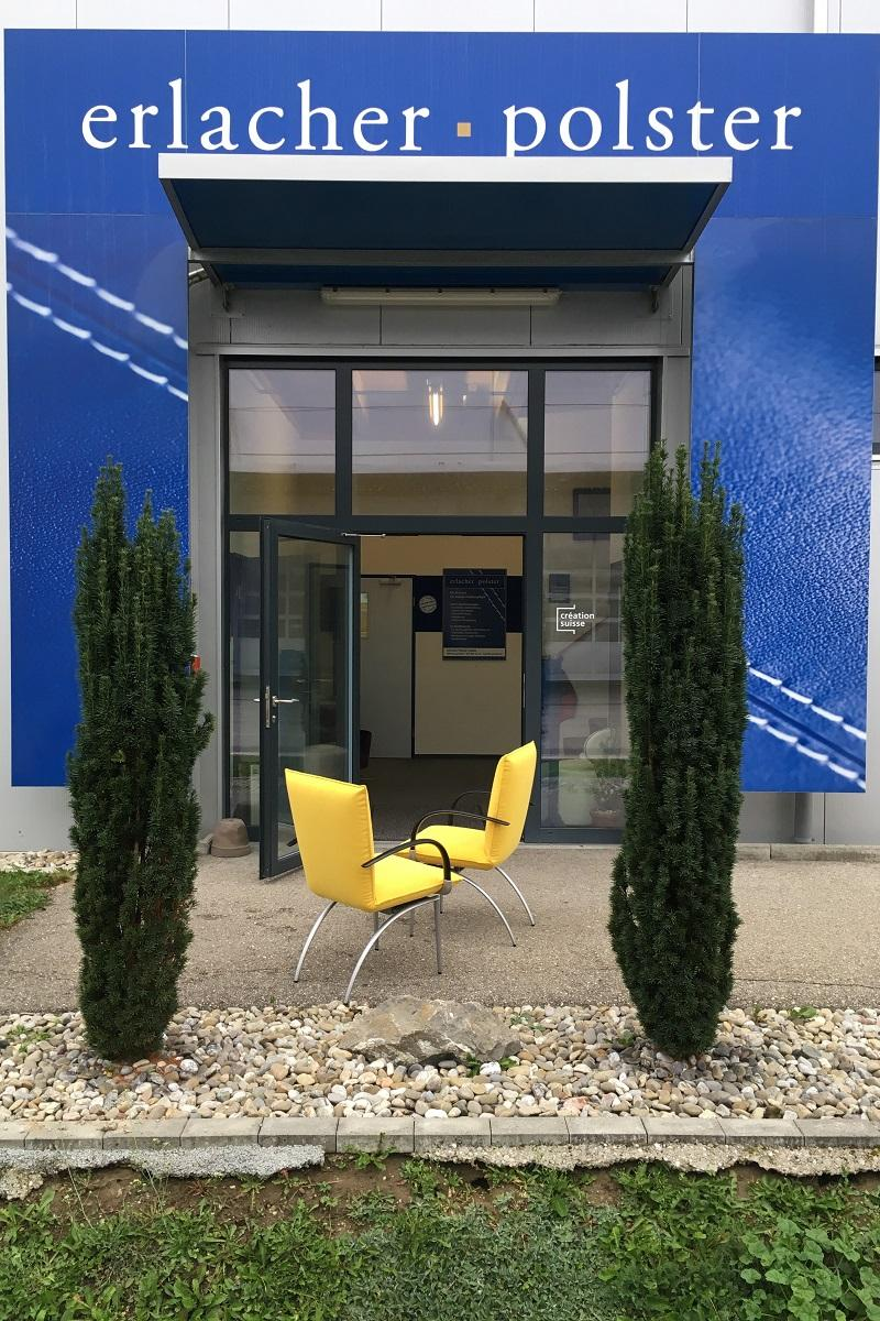 Esszimmer Rolf Benz Stühle