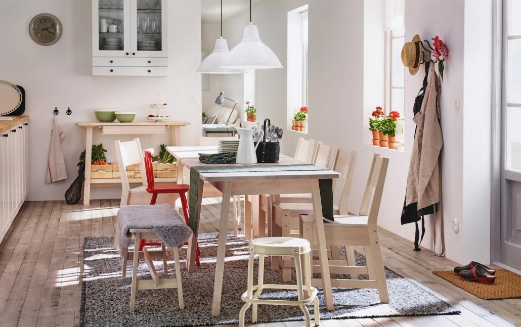 Esszimmer Sideboard Ikea