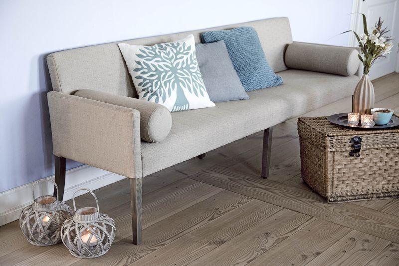 Esszimmer Sofa Landhausstil