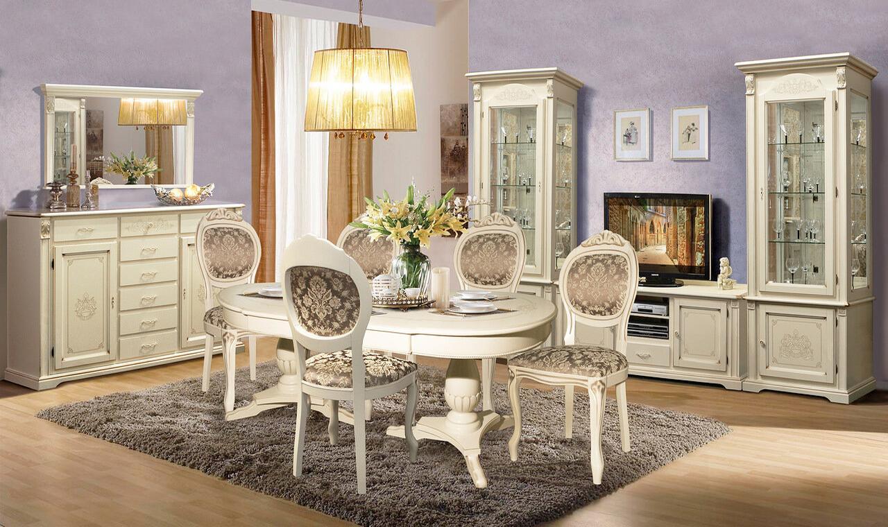 Esszimmer Vintage Möbel