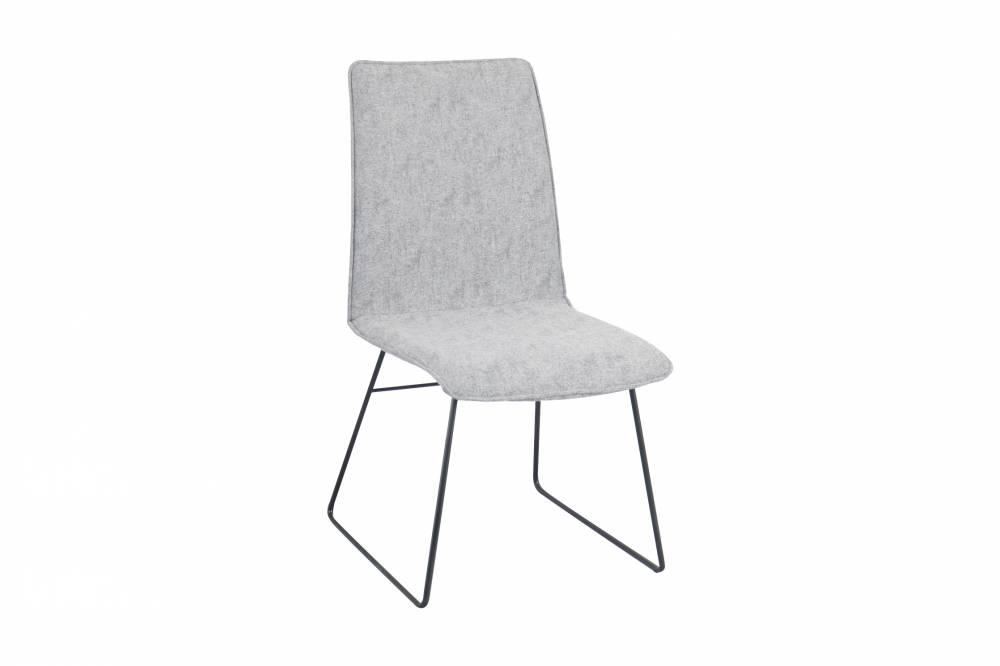 Esszimmerstühle Mit Metallgestell