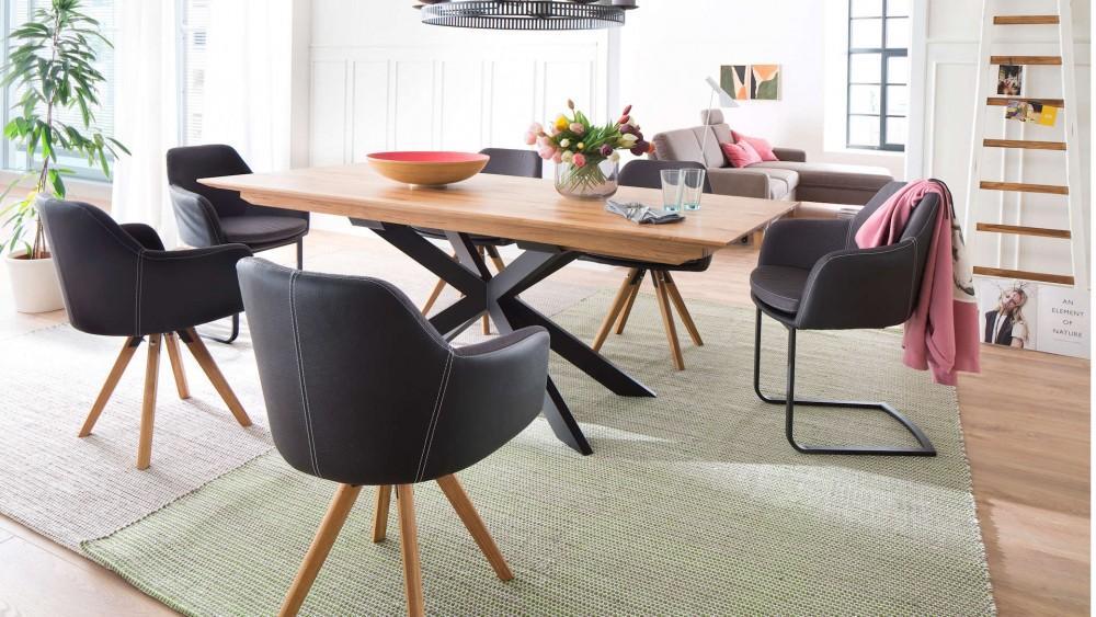 Esszimmertisch Esstisch Mit Stühlen Modern