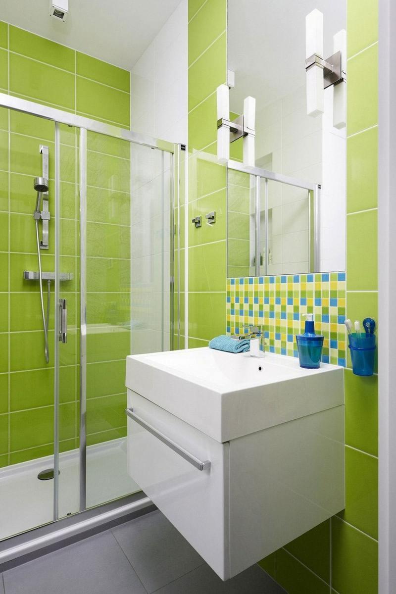 Farbgestaltung Badezimmer Farbe Grau