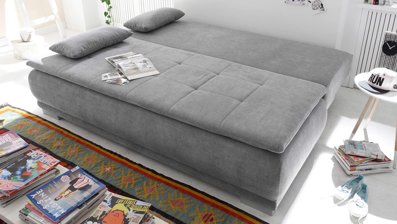 Federkern Dauerschläfer Sofa