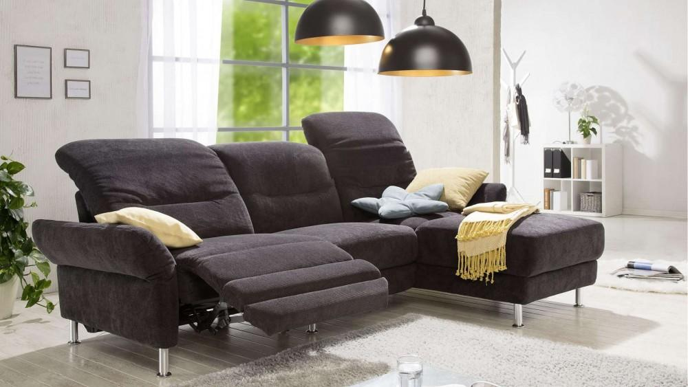 Federkern Sofa Mit Relaxfunktion