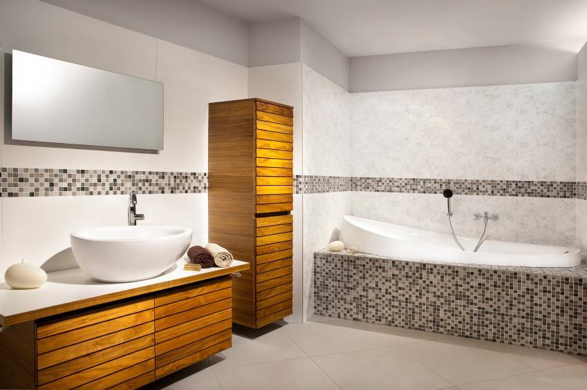 Feng Shui Badezimmer Bilder