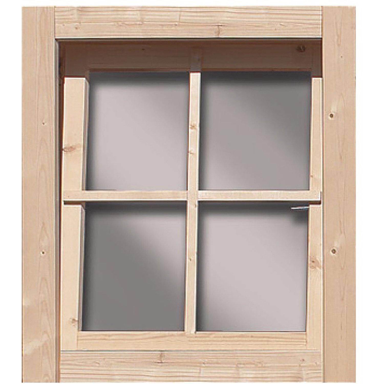 Fenster Gartenhaus Holz